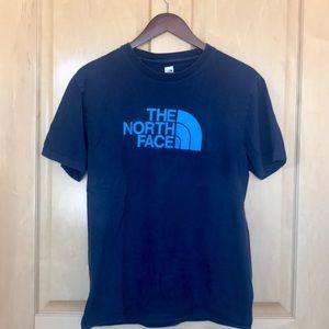 Men's North Face T-Shirt Small